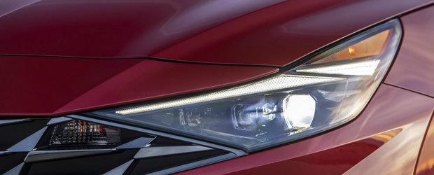 Masina care face VW Jetta sa para din secolul trecut. Compania producatoare a publicat acum primele imagini si detalii oficiale!