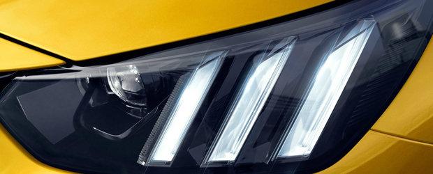 Masina care le da fiori nemtilor de la VW. Noua generatie arata ca un OZN, dar costa 13.800 de euro