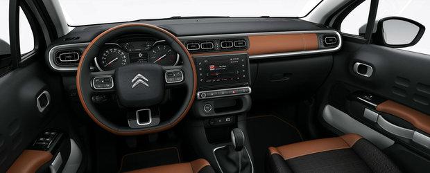 Masina cu care francezii vor sa-ti distraga atentia de la VW Polo. Cum arata si cu ce impresioneaza