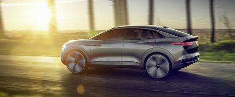 Masina cu care VW isi cere scuze pentru Dieselgate. Parcurge 500 km cu 0% consum de motorina