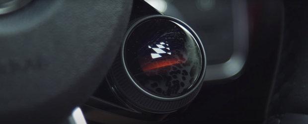 Masina cu cel mai puternic motor de 2.0 litri din industrie. Cat de repede atinge, de fapt, suta