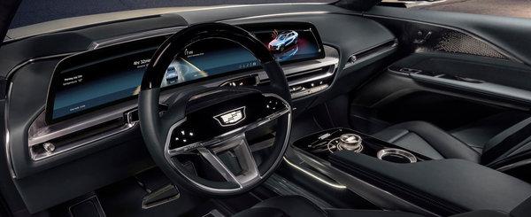 Masina cu display curbat de 33 de inch. Compania producatoare a publicat acum primele imagini si detalii oficiale