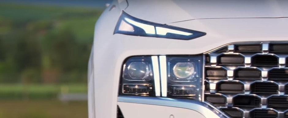 Masina cu motor de 1.6 litri si 265 CP. Compania producatoare a publicat acum toate informatiile oficiale
