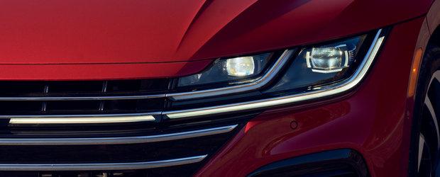 Masina cu motor de 2.0 litri si 300 CP. Compania producatoare a publicat acum primele imagini si detalii oficiale