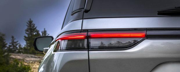 Masina cu motor de 2.0 litri si 375 CP. Au fost anuntate preturile oficiale