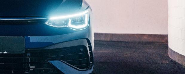 Masina cu motor de 2.0 litri si 384 CP. Compania producatoare a publicat acum primele imagini si detalii oficiale