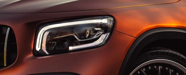 Masina cu motor de 2.0 litri si 390 CP. Compania producatoare a publicat acum primele imagini si detalii oficiale