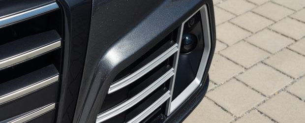 Masina cu motor de 2.0 litri si 425 CP. Compania producatoare a publicat acum noi imagini si detalii oficiale