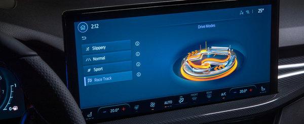Masina cu motor de 2.3 litri si 280 CP. Compania producatoare a publicat acum primele imagini si detalii oficiale