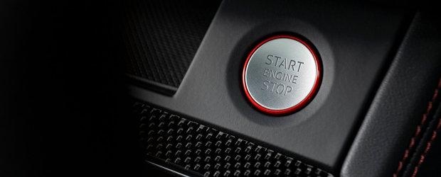 Masina cu motor de 3.0 litri si 385 CP. Compania producatoare a publicat acum primele imagini si detalii oficiale