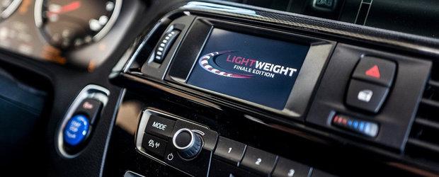 Masina cu motor de 3.0 litri si 741 CP. Compania producatoare a publicat acum primele imagini si detalii oficiale