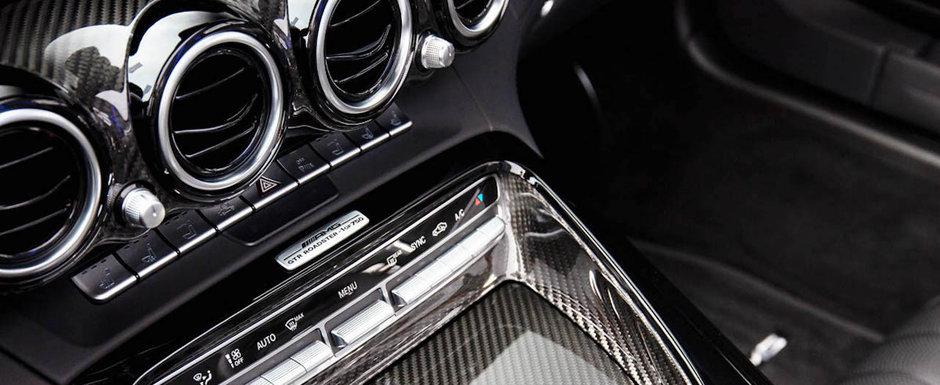 Masina cu motor de 4.0 litri si 880 CP. Compania producatoare a publicat acum primele imagini si detalii oficiale
