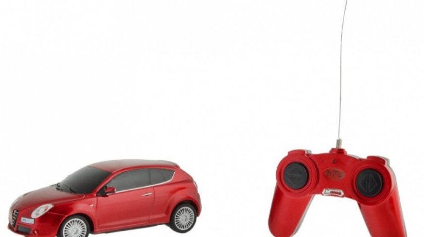 Masina Cu Telecomanda Oe Alfa Romeo Rosu 5916538