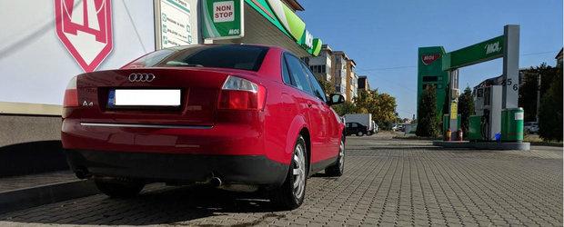 Masina cu tractiune integrala nu te lasa iarna la greu. Ce iti poti cumpara cu 5.000 de euro sau mai putin
