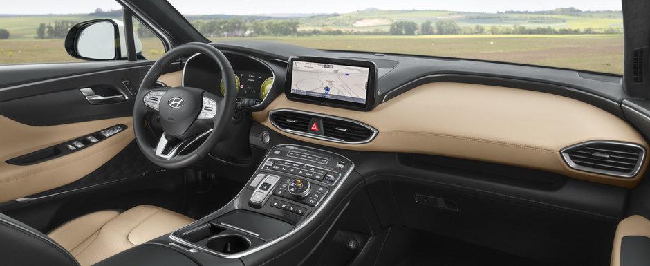 Masina de 50.000 de euro de la Hyundai a primit un facelift major. Cum arata versiunea mult imbunatatita
