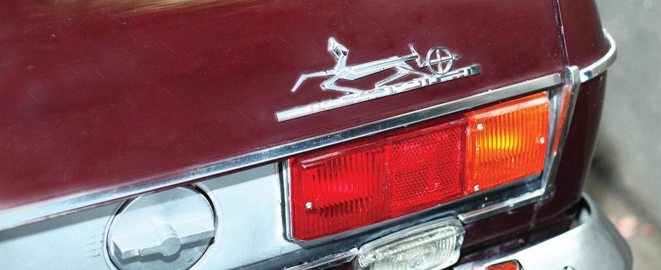 Masina lui Nicolae Ceausescu, scoasa la vanzare in Romania. Cat costa