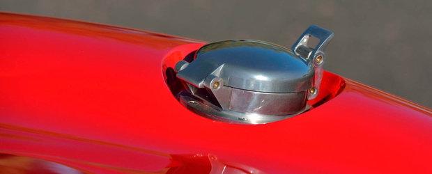 Masina lui Paul Walker iese la vanzare. Galerie foto completa