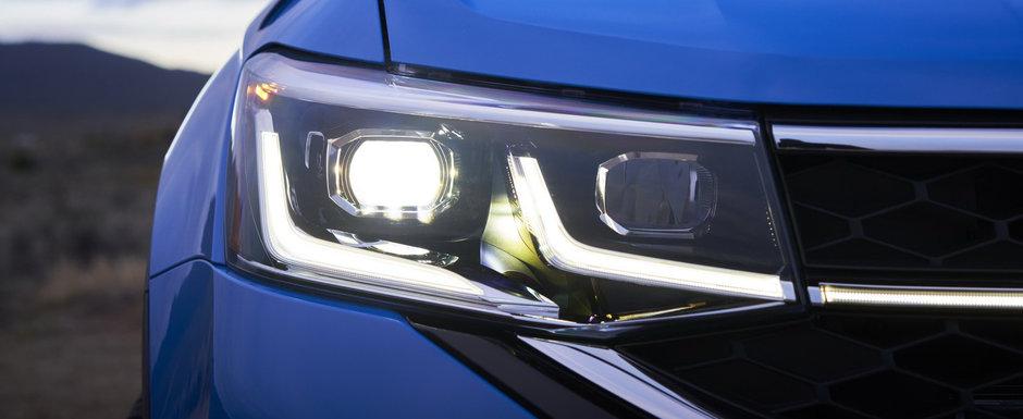 Masina pe care Volkswagen nu vrea s-o vanda nimanui din Europa. Cum arata