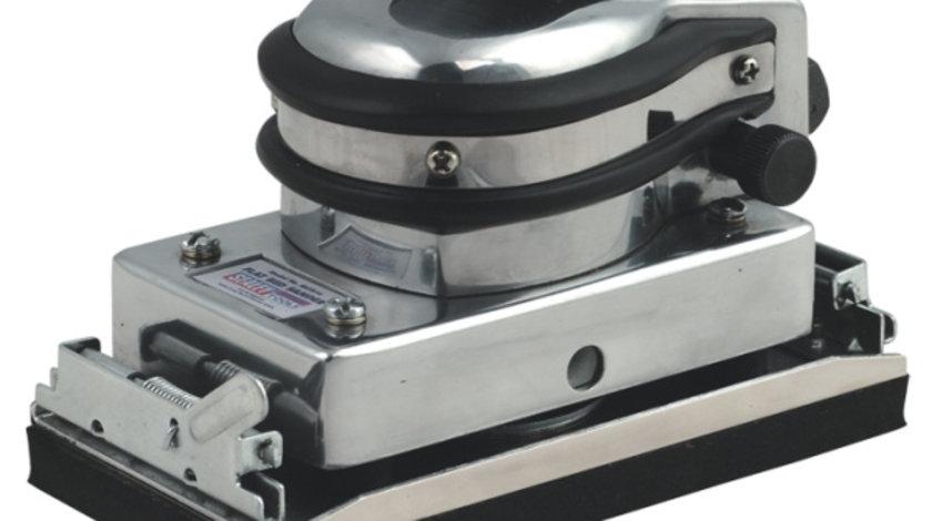 Masina pneumatica de slefuit liniara cu talpa dreptunghiulara, Sealey cod intern: Scule0061