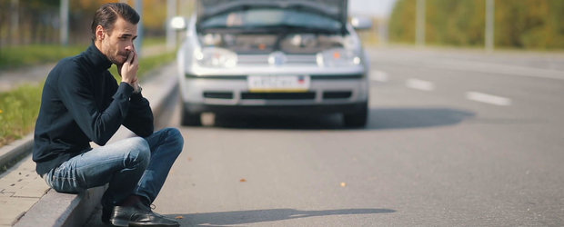 Masina se strica si din cauza ta. Cinci lucruri daunatoare pe care trebuie sa incetezi sa le mai faci la volan