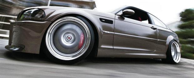 Masina second-hand a saptamanii: BMW E46 (1998-2006)