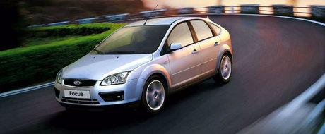 Masina second-hand a saptamanii: Ford Focus Mk2 (2004-2011)