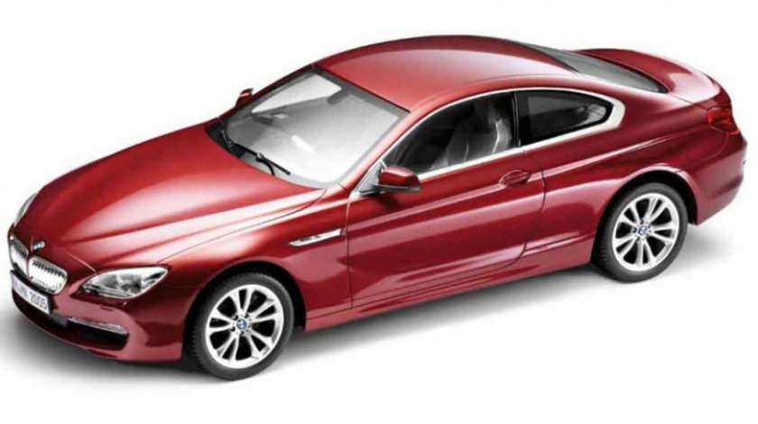Masina Telecomanda BMW F13