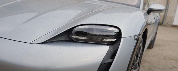 Masina testata aproape un milion de kilometri inainte de a fi lansata pe piata a debutat oficial. Cum arata in realitate