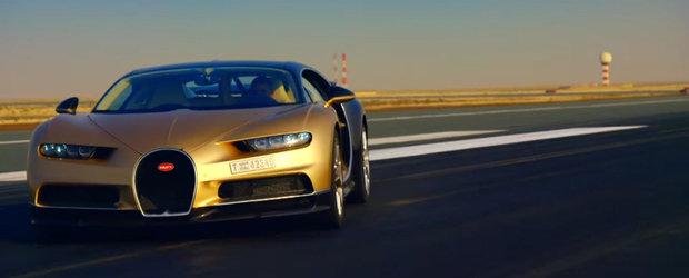Masini care mai de care, teste amuzante si un trio cel putin interesant. Asta vei vedea in noul sezon Top Gear