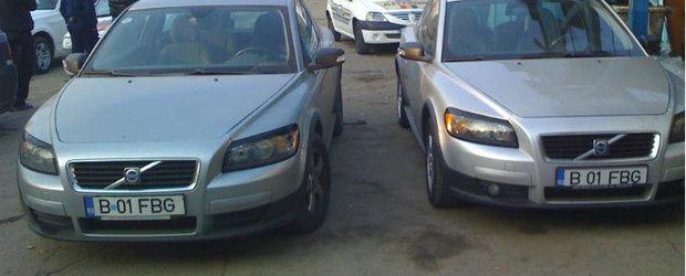 Masini clonate in Romania - ti se poate intampla chiar tie!