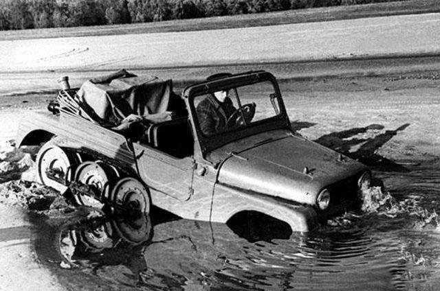 Masini de off-road