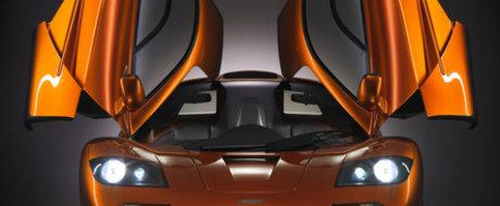 Masini legendare Ep. 4 - McLaren F1