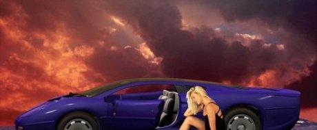 Masini legendare Ep. 5 - Jaguar XJ220
