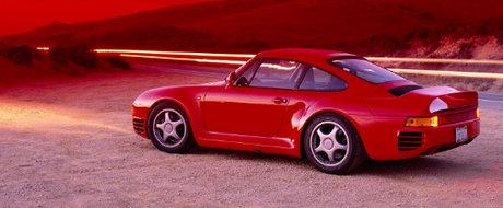 Masini legendare Ep. 9 - Porsche 959