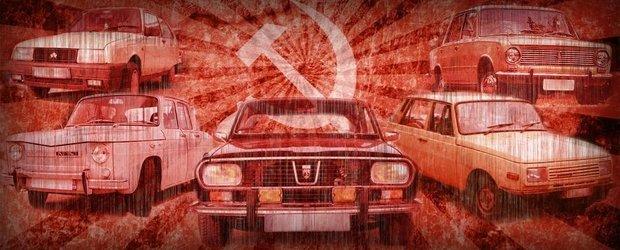 Masini romanesti care pot fi incadrate la Retromobil drept vehicule istorice