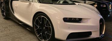 Masini tari vazute pe strazile din ROMANIA. Bugatti, Bentley, Lamborghini si multe altele