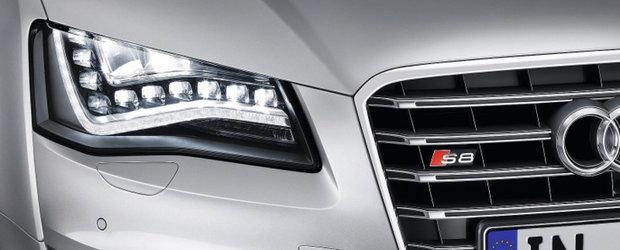 Masinile BMW si Audi, interzise in Coreea de Sud?