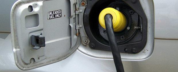 Masinile electrice primesc 6 vouchere Rabla de la Borbely!