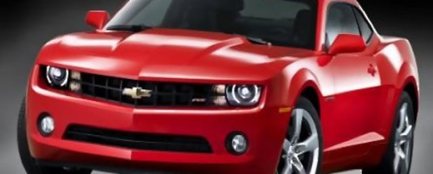 Masinile General Motors, de azi pe eBay
