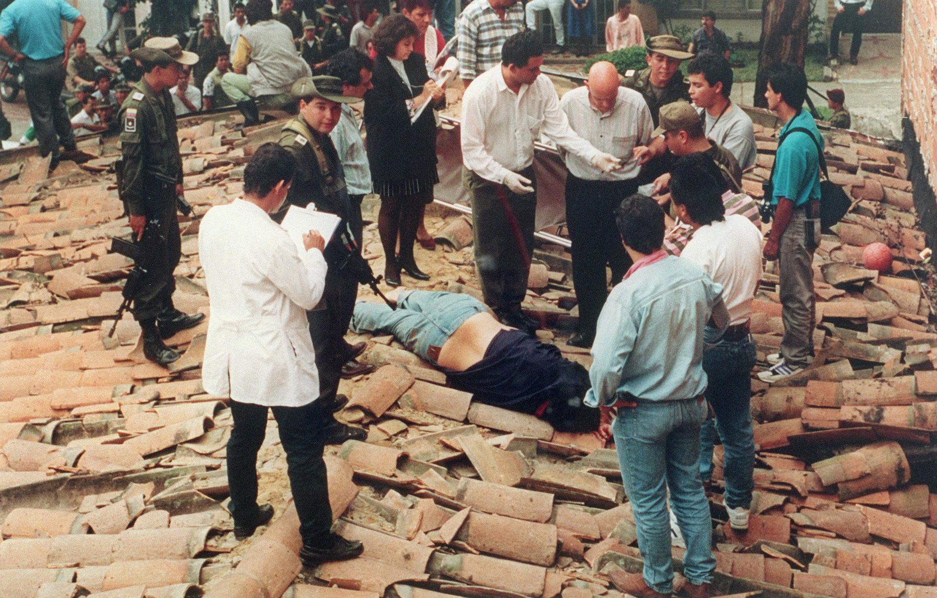 Masinile lui Pablo Escobar, cel mai bogat mafiot din toate timpurile - Masinile lui Pablo Escobar, cel mai bogat mafiot din toate timpurile