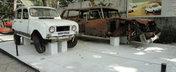 Masinile lui Pablo Escobar, cel mai bogat mafiot din toate timpurile