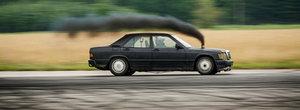Masura fara precedent luata de aceasta mare tara europeana: Masinile cu motor diesel, interzise pe autostrada