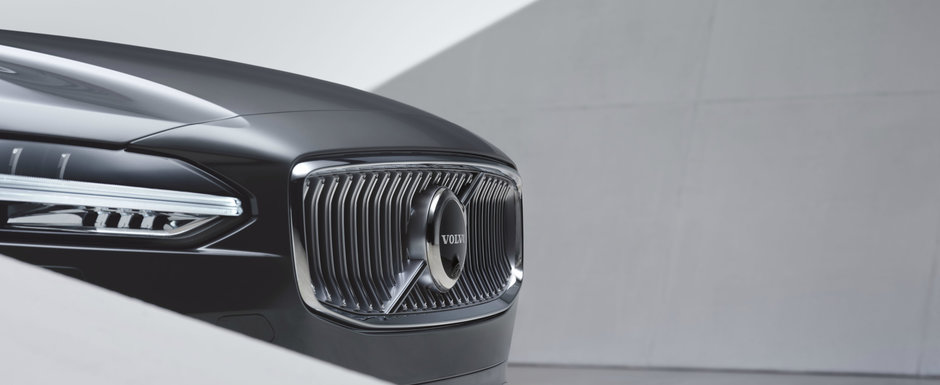 Masura fara precedent luata de VOLVO: de acum inainte toate masinile sale vor fi limitate la 180 km/h