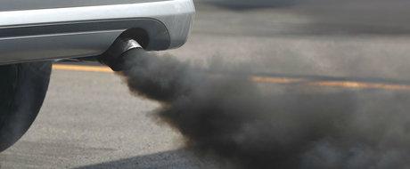 Masura fara precedent: Masinile cu motor diesel, interzise in apropierea acestui mare oras european