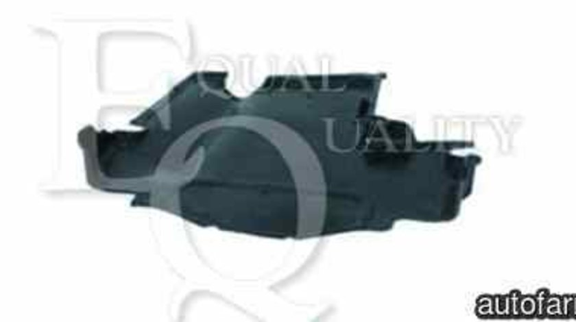 Material amortizare zgomot nisa motor MERCEDES-BENZ C-CLASS W203 BLIC 6601023515875P