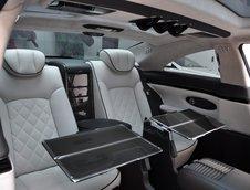 Maybach 57S Coupe de vanzare