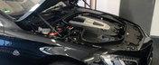 A platit peste 300.000 de euro pe masina cu motor V12, dar performantele l-au dezamagit. Ce a urmat mai departe