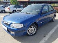 Mazda 3 1.3L clima 2001