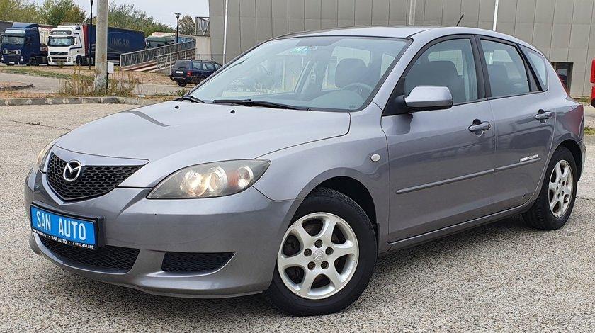 Mazda 3 1.6 CD 2006