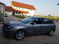 Mazda 3 1.6 TD 2004